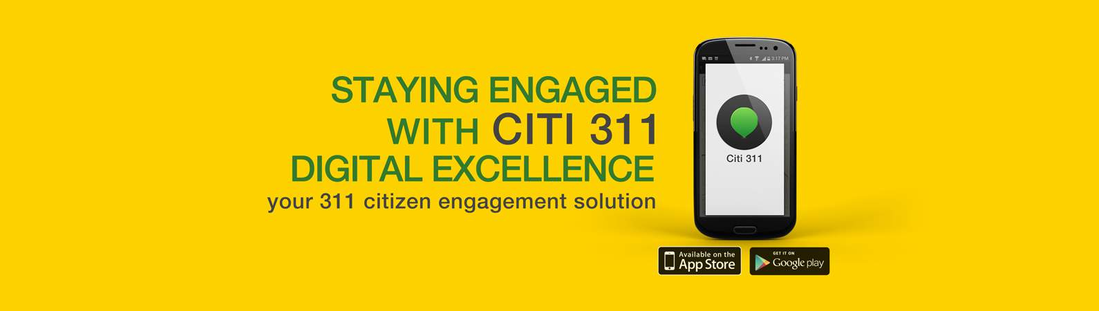 Citi 311 Citizen Engagement